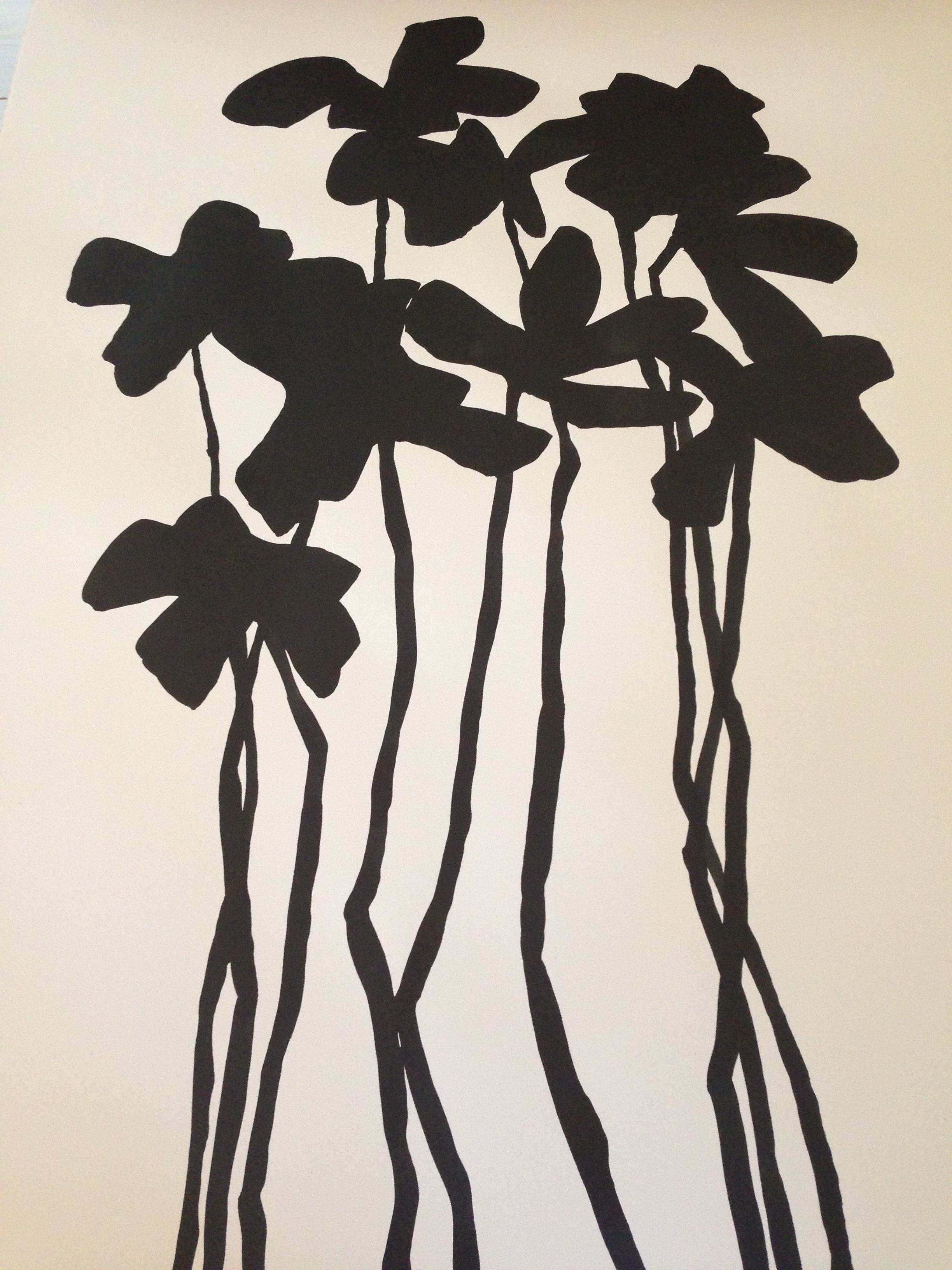 Susan Hable India Ink Art For Art Sake
