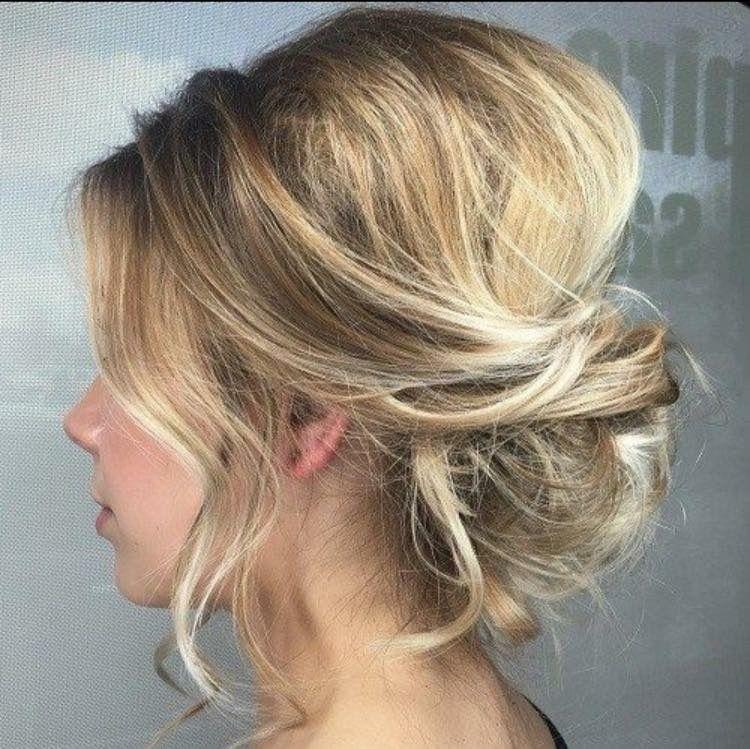 Pin de Analia Vasquez en hair do Pinterest Peinados, Recogidos