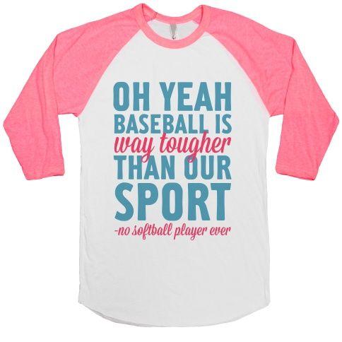 Cahill | ♥Girly Baseball Chick  |Girly Baseball Player