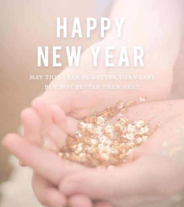 Believe Notes: Hello 2013!