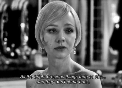 The Great Gatsby Quotes Tumblr Great Gatsby Quotes