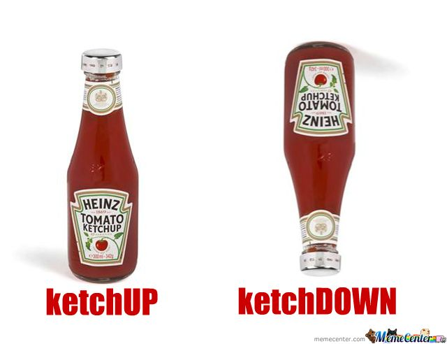Image result for ketchup funny