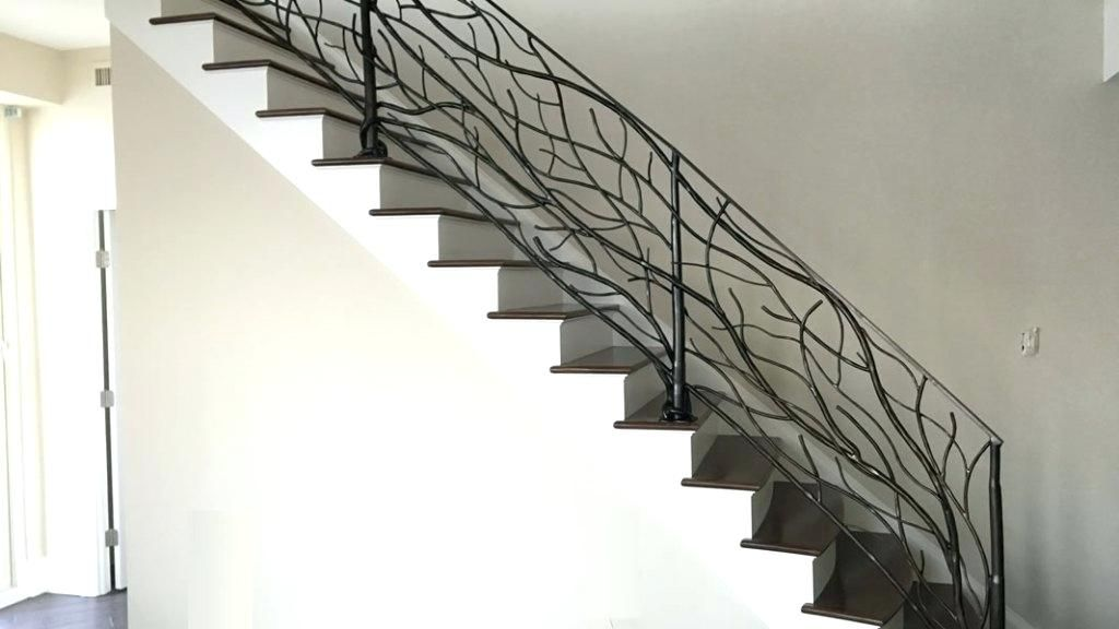 Best Image Result For Brushed Stainless Metal Stairs Iron 400 x 300