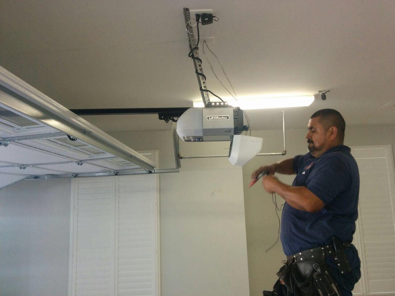 What Garage Door Opener Should I Buy? Overhead Garage