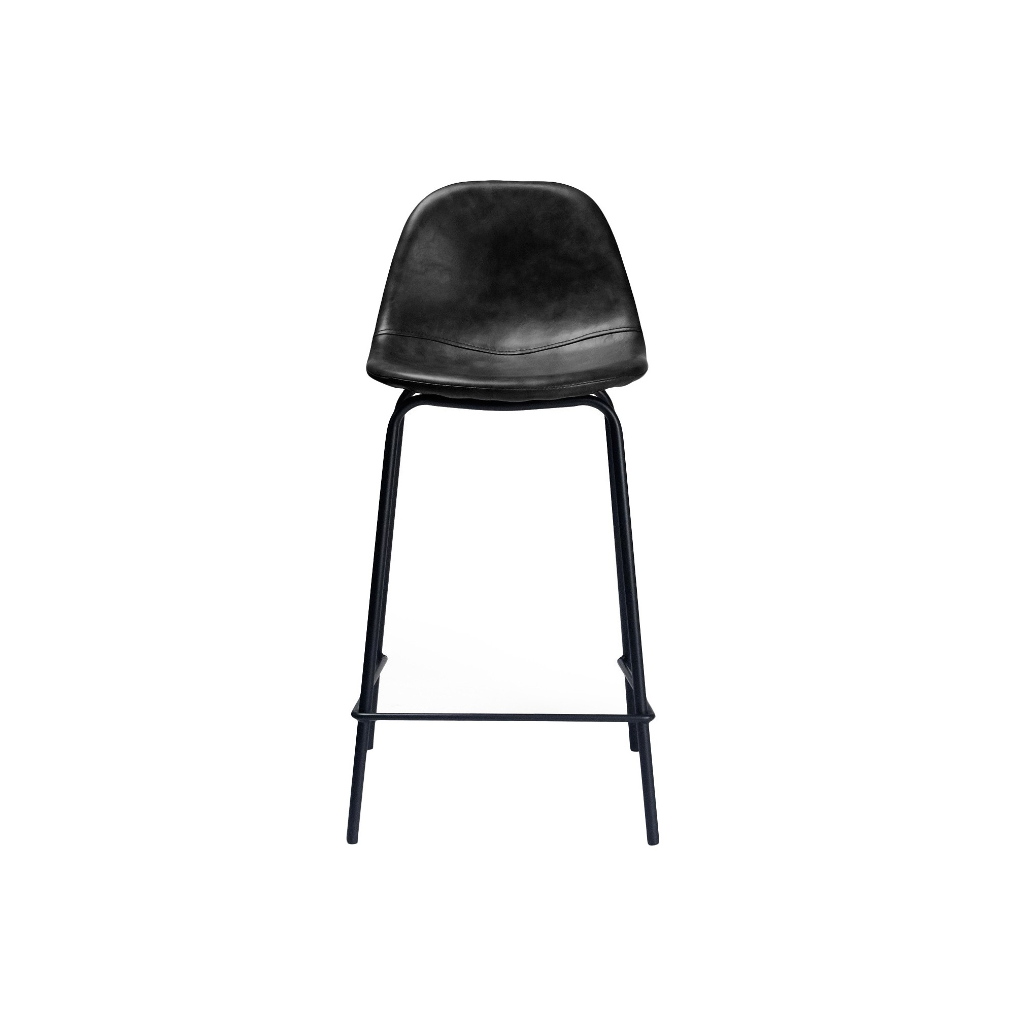 a made grabbing grey bar fresh black stools upholstered graphite stool counter from of awesome lovely eccosneaker flynn