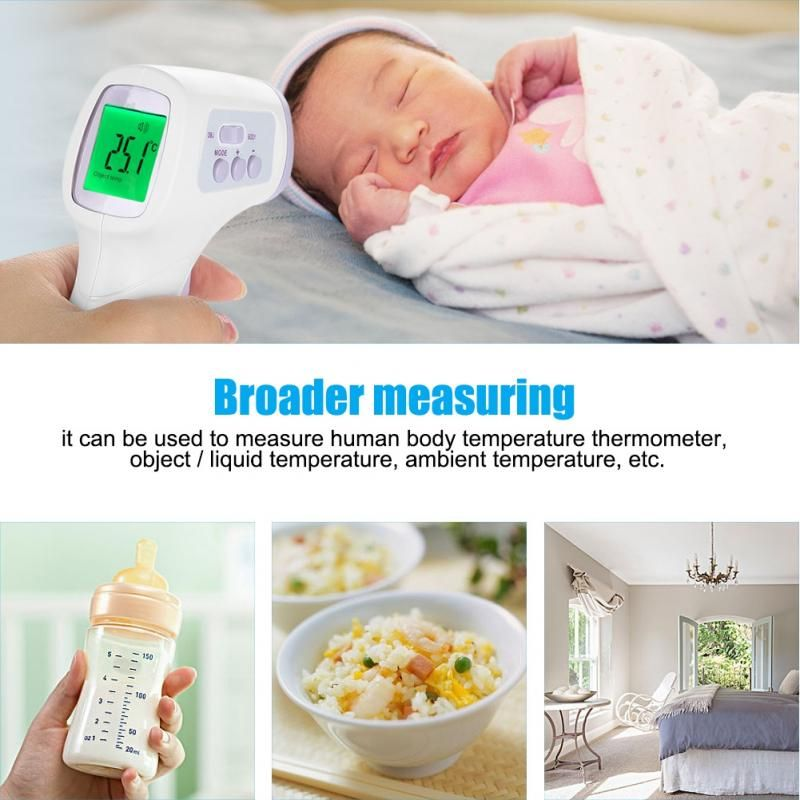 Top 10 Head Thermometer Infrared On Aliexpress Infrared Infrared Thermometers Thermometer