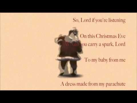 Christmas Eve, 1943 (With images) | Songs, Christmas eve, Song play