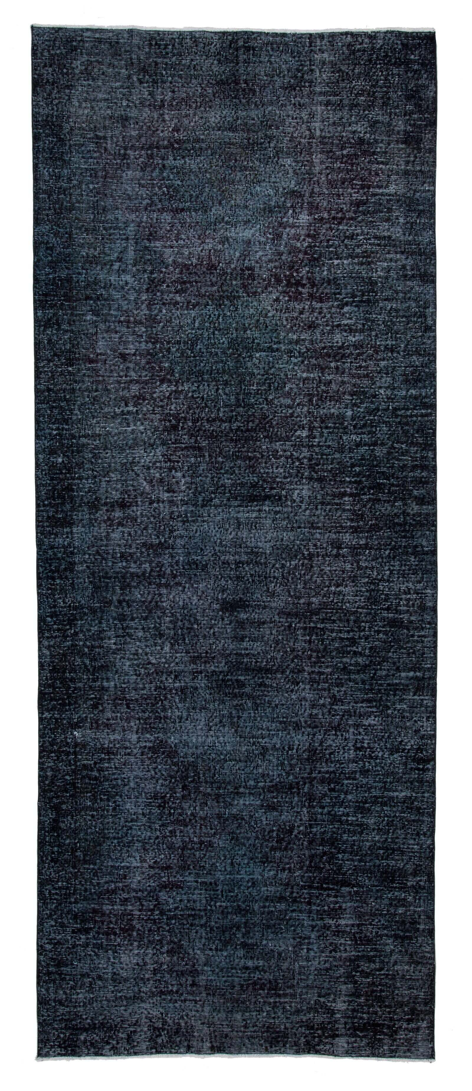 5x12 Black Turkish Over Dyed Runner Rug 2258 Products In 2019