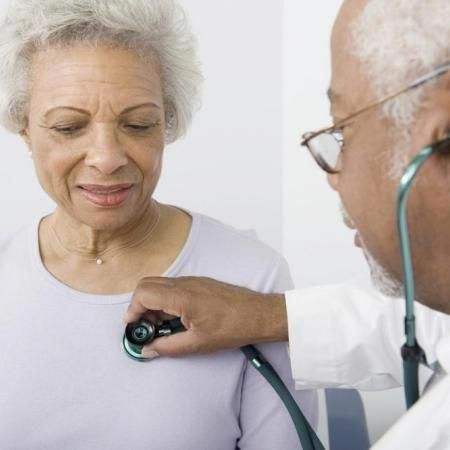 12 Signs of Congestive Heart Failure People Often Miss | 7