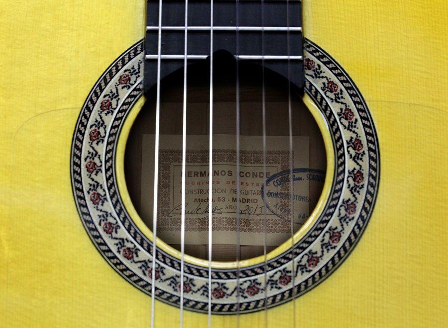 Guitarras Conde Atocha   Guitarras   Español en 2018   Pinterest ...