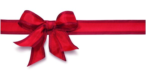 Christmas Is One Month Away Magnolia House Is Your One Stop Shop Not Only Will You Be Able To Find The Perfect Gifts For Red Gift Ribbon Bows Christmas Bows