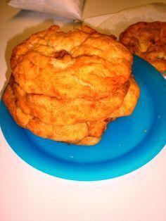 wikiHow to Make Ojibwe Style Frybread -- via wikiHow.com