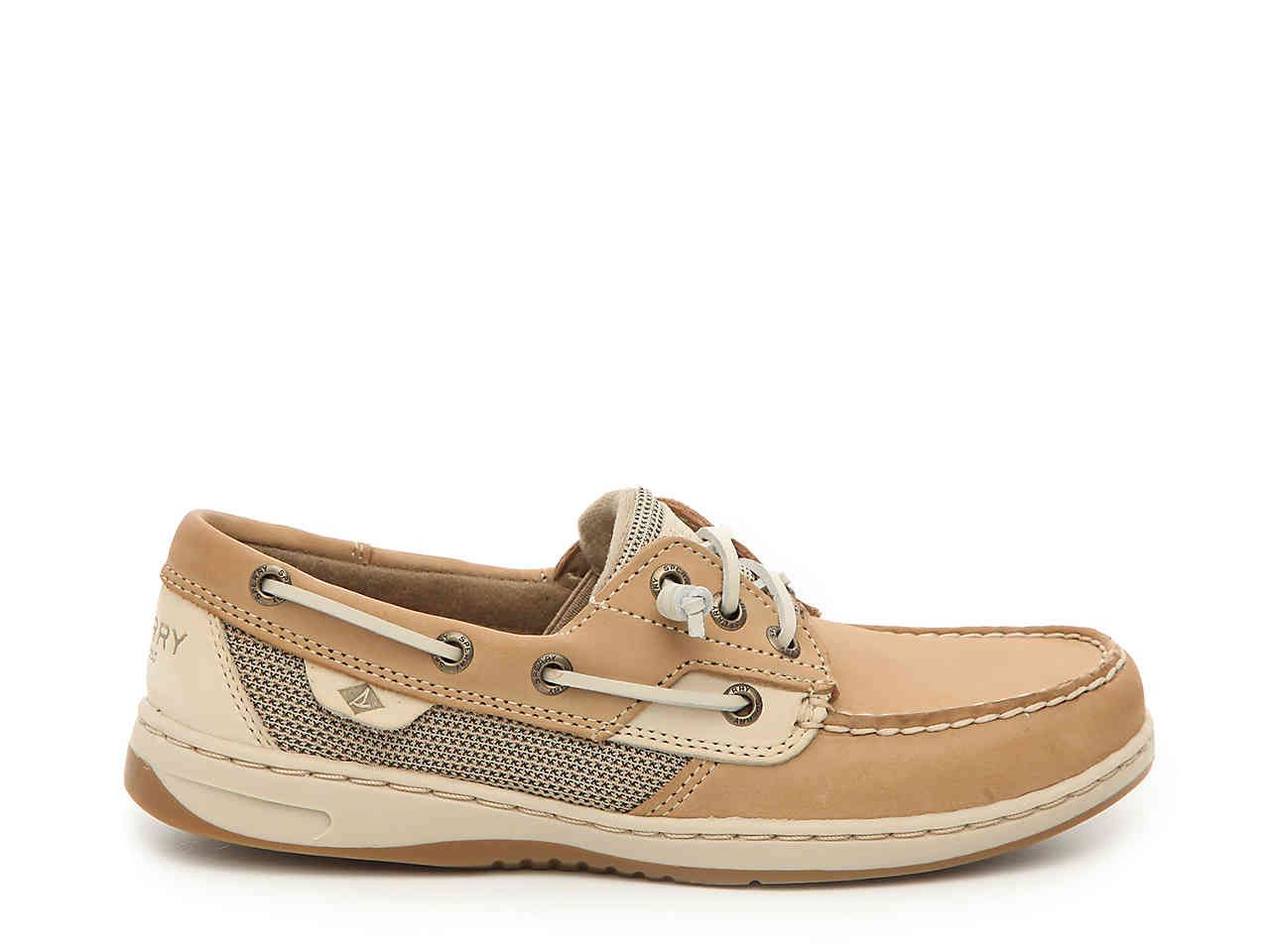 Sperry Rosefish Boat Shoe   Boat shoes