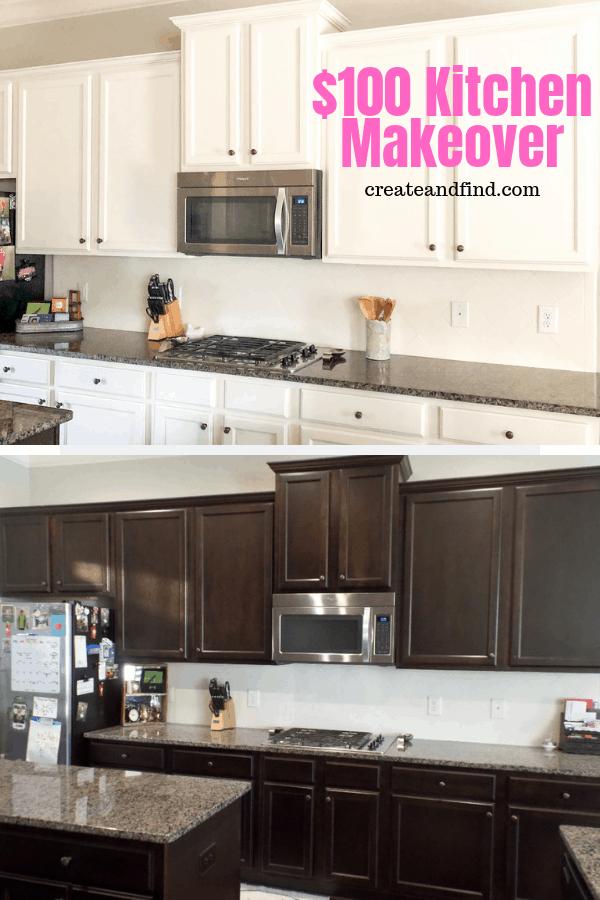 100 Diy Kitchen Cabinet Makeover Diy Kitchen Cabinets Makeover Cabinet Makeover Diy Prefab Kitchen Cabinets