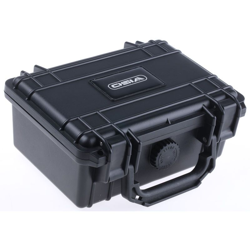 Malette Etanche Matiere Polypropylene Dimensions Externes 90 X 210 X 170mm Rs Pro Camera Electronics
