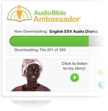 listen to the bible online free