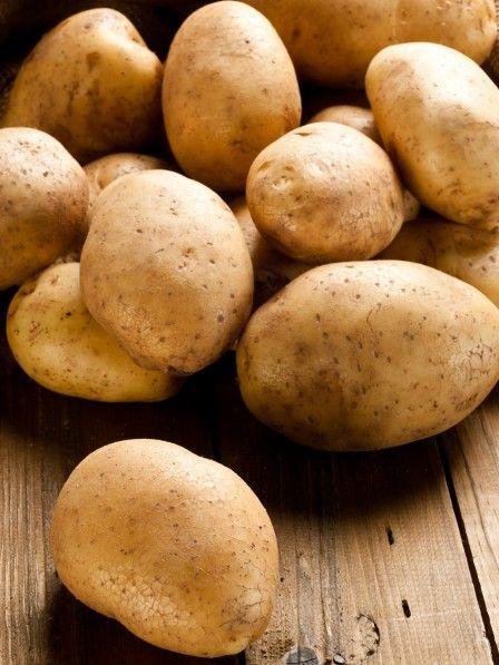 Wann Kartoffeln Nicht Mehr Essen
