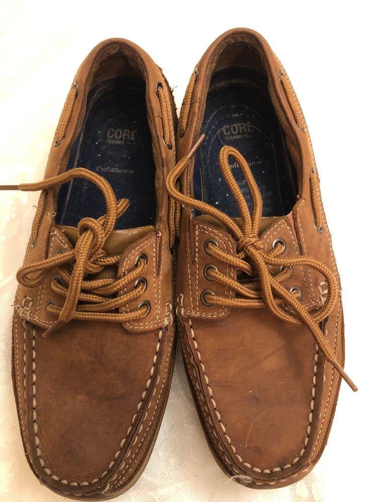 Croft   Barrow Waltz Men s Ortholite Boat Shoes Men 10.5 Tan  fashion   clothing  shoes  accessories  mensshoes  casualshoes (ebay link) a1d7fe3ff2a