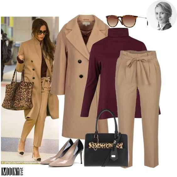 944e7f5e6ea1 Victoria Beckham je považovaná za módnu ikonu 👌 To znamená
