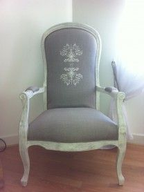Chaise Voltaire