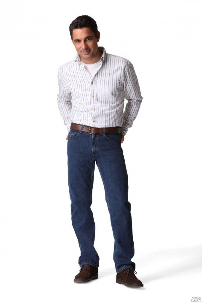 Business Casual Dress Code For Men : Casual Dress Code ...