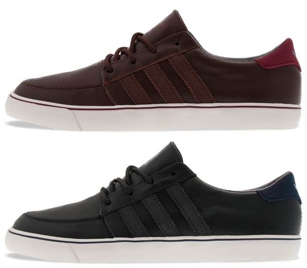 adidas Court Deck Vulc (Summer 2013)