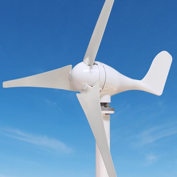 230.00$  Buy here - http://alinka.worldwells.pw/go.php?t=32687306268 - 200w 12v dc micro wind generator + wind solar hybrid controller for sale