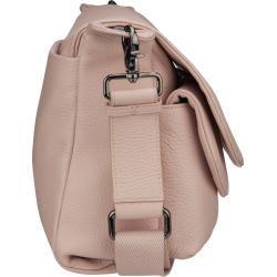Mandarina Duck Umhängetasche Mellow Leather Shoulder Bag Fzt23 Amphora Mandarina DuckMandarina Duck #metallicleather