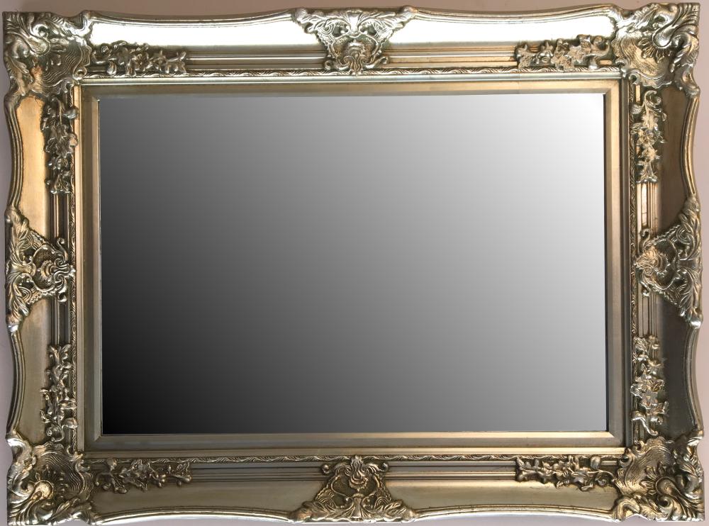 1154sl | Espejos | Pinterest | Espejo biselado, Espejos antiguos y ...