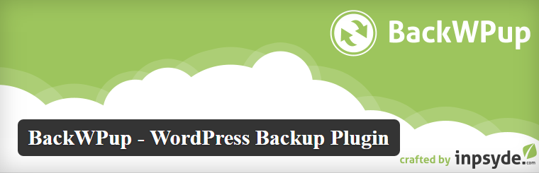 backup plugins wordpress
