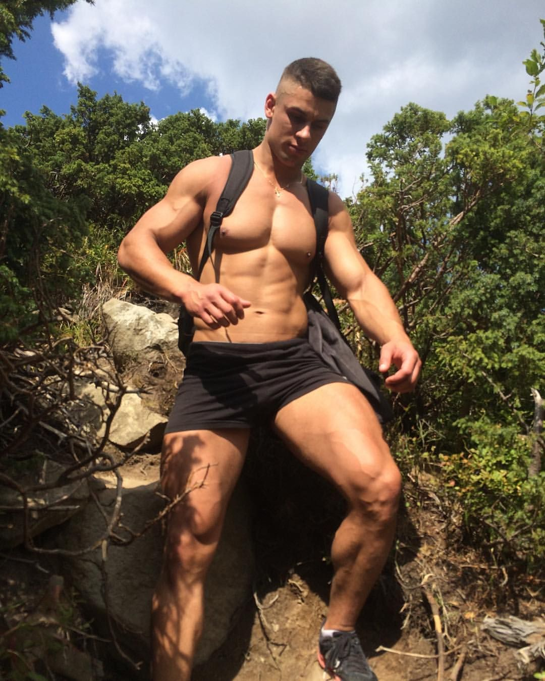 You Can Date On Link Below Man Brutal Strong Power Beautiful