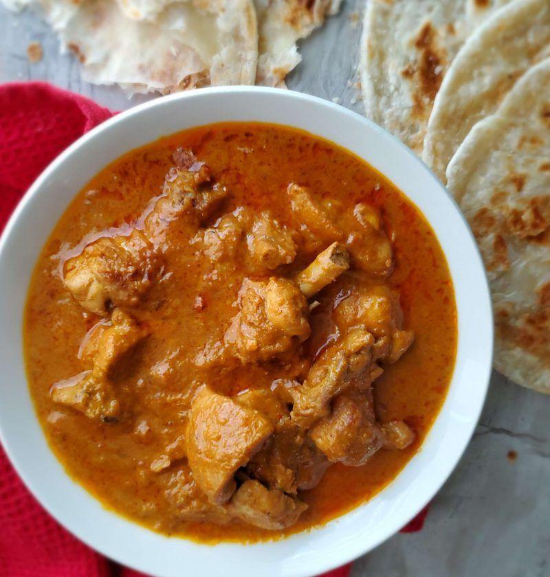 Chicken Korma Recipe Hungry Lankan Recipe Chicken Korma Korma Recipe Korma