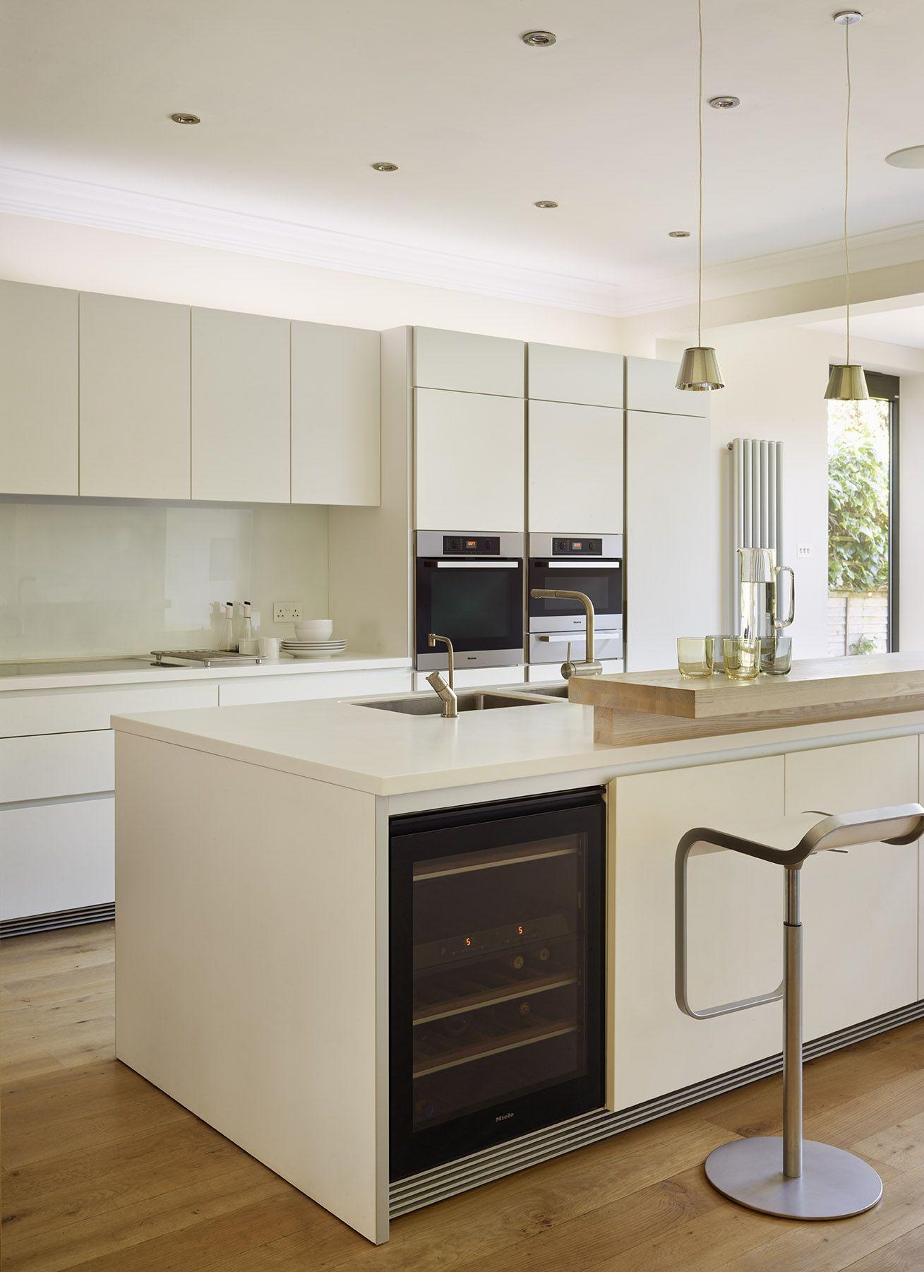 bulthaup by Kitchen Architecture #kitchens #b1 | Kök | Pinterest