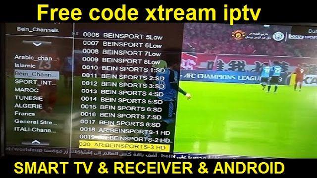 Xtream tv sex