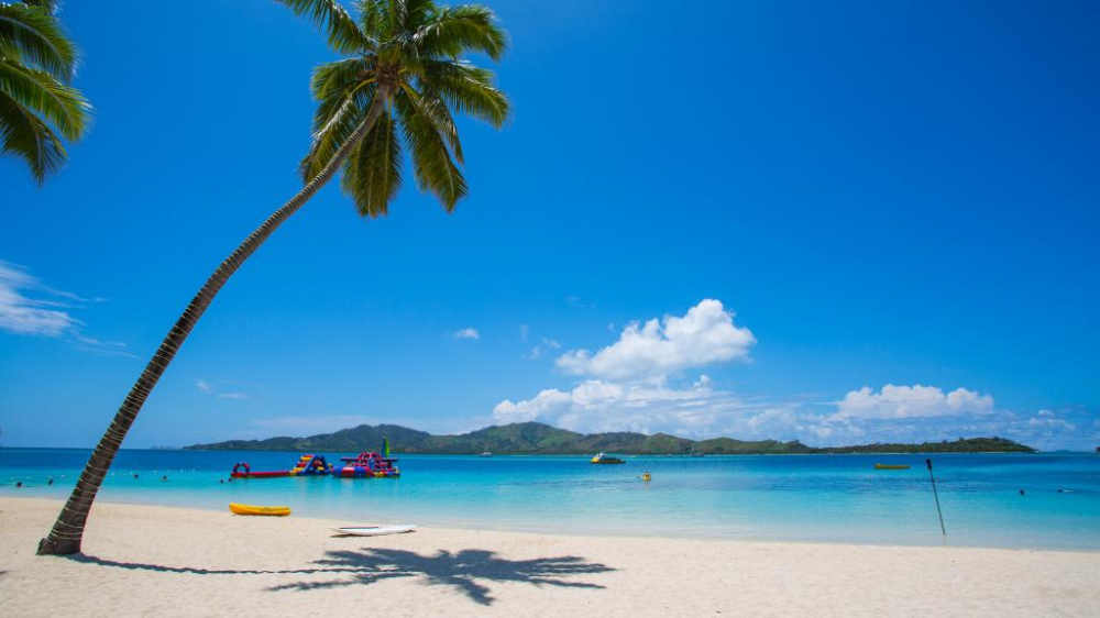 The CEO Series Top 5 Fiji Resorts For Families