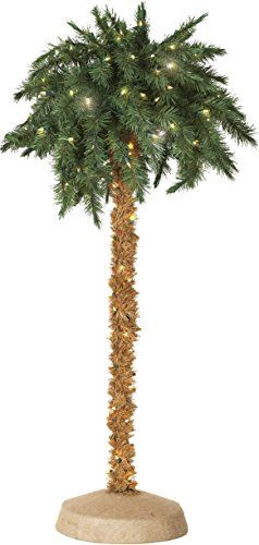 5 Foot Lighted Palm Tree One Size Palm Island Http Www 400 x 300