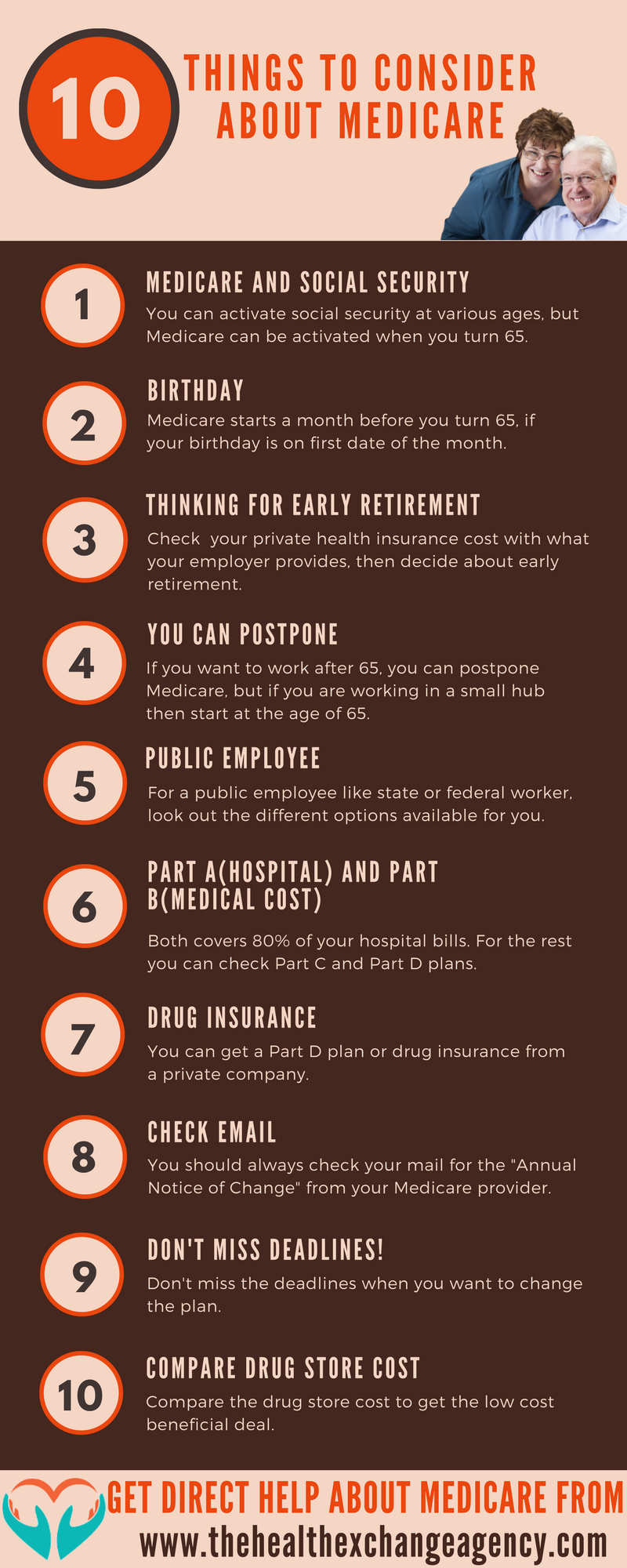Mapd Medicare Medicare Early Retirement It S Your Birthday