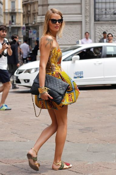 Vintage Fashion: Março 2013