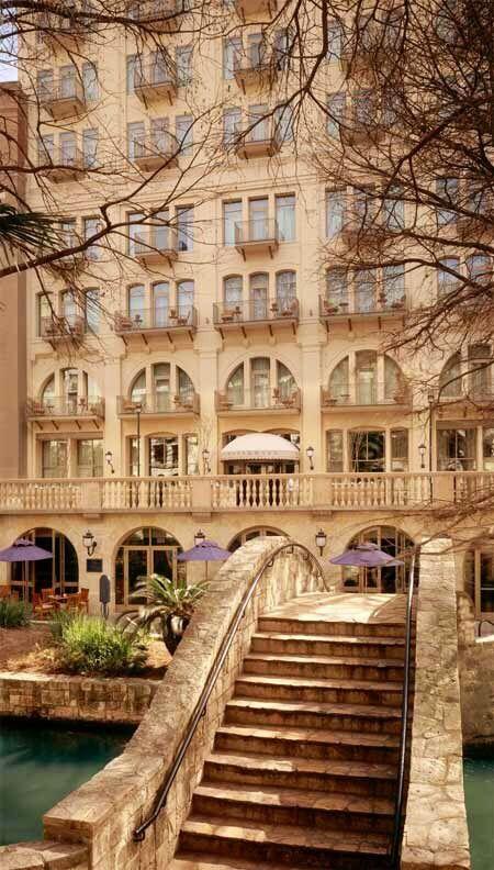 Mokara Hotel And Spa F K A Watermark San Antonio Texas