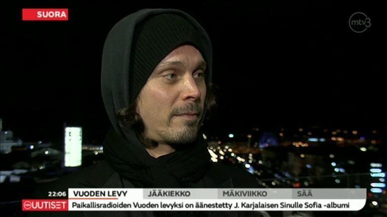 Ville Valo lupailee uutta HIM-levyä - Viihde - MTV.fi