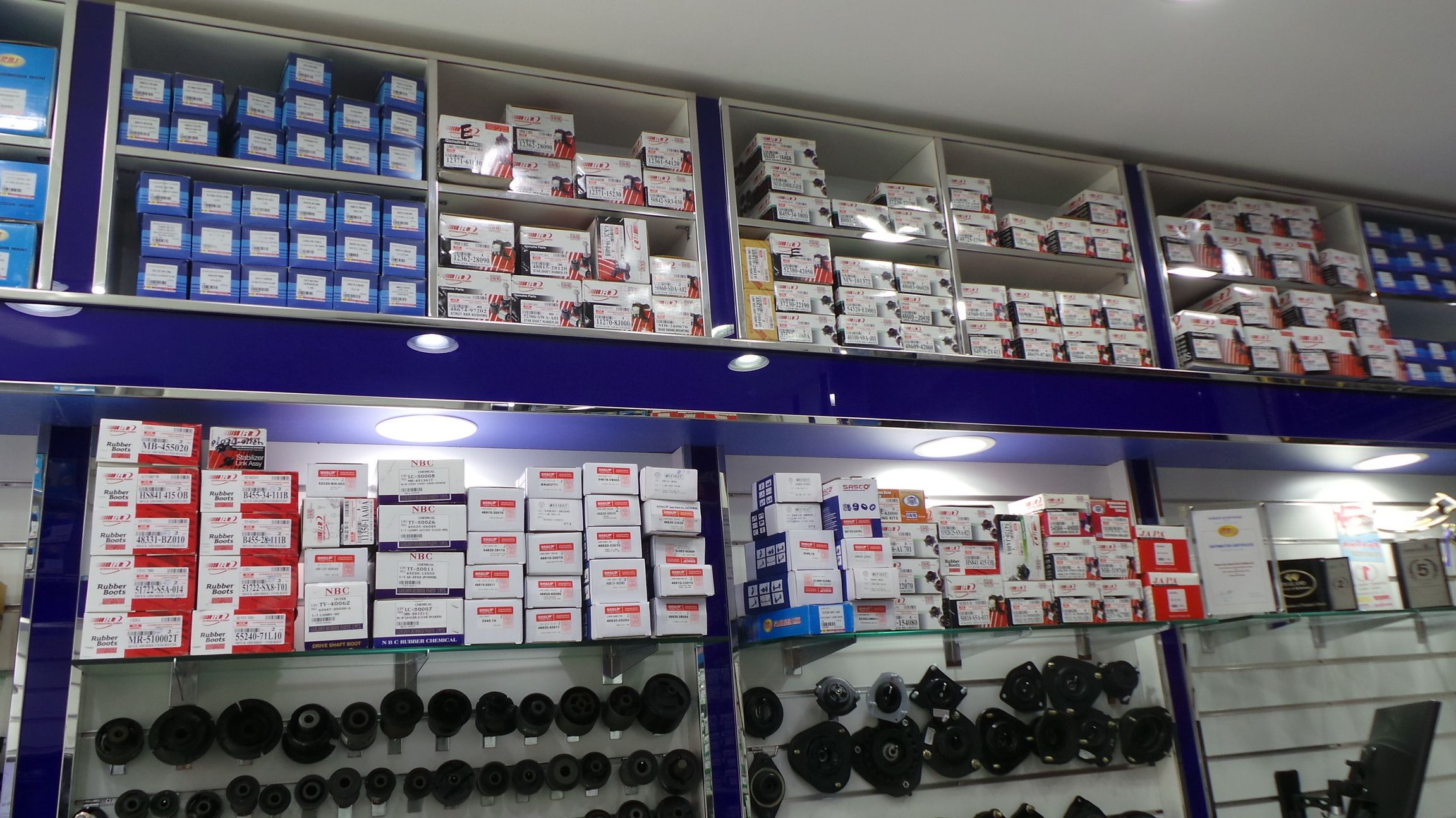 Sumar An Automotive Spare Parts Dealer In Uae We Are The Supplier