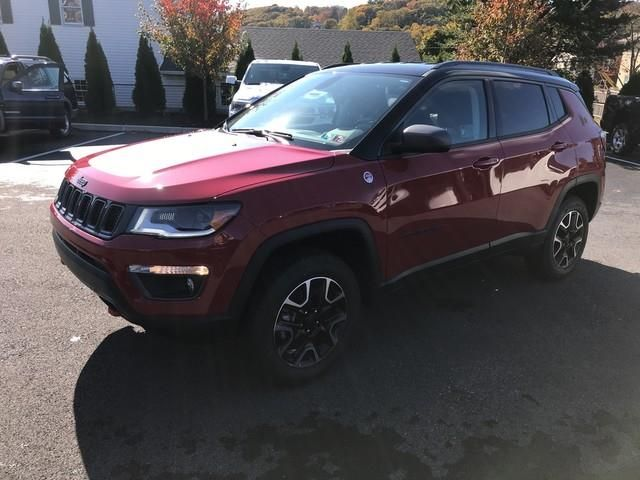 2020 Jeep Compass Trailhawk For Sale In Slatington Pa Rentschler