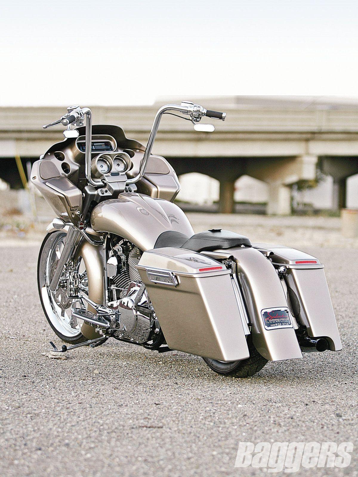 Rapid Transit 2006 Harley Davidson Flhr Harley Davidson Bikes Harley Bikes Harley Davidson