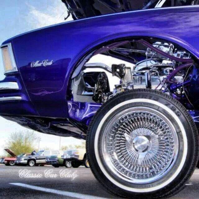 Buick Regal Lowrider For Sale: Www.captainshempshop.com