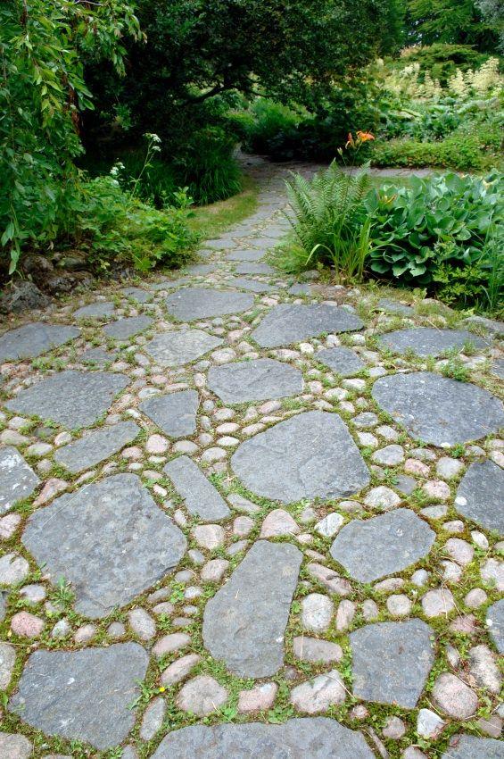Pin by Tangletown Gardens on Walkways & Pathways We Love ...