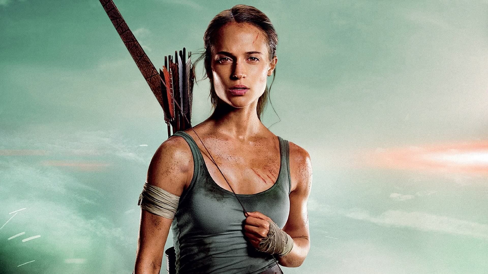 Tomb Raider Sequel In Development Entertainment News