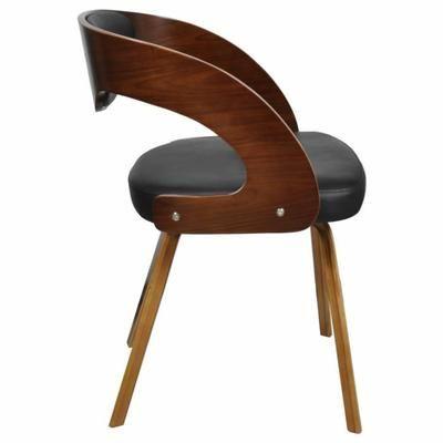 Lot De 4 Chaises A Accoudoirs Salle A Manger Home Decor Chair