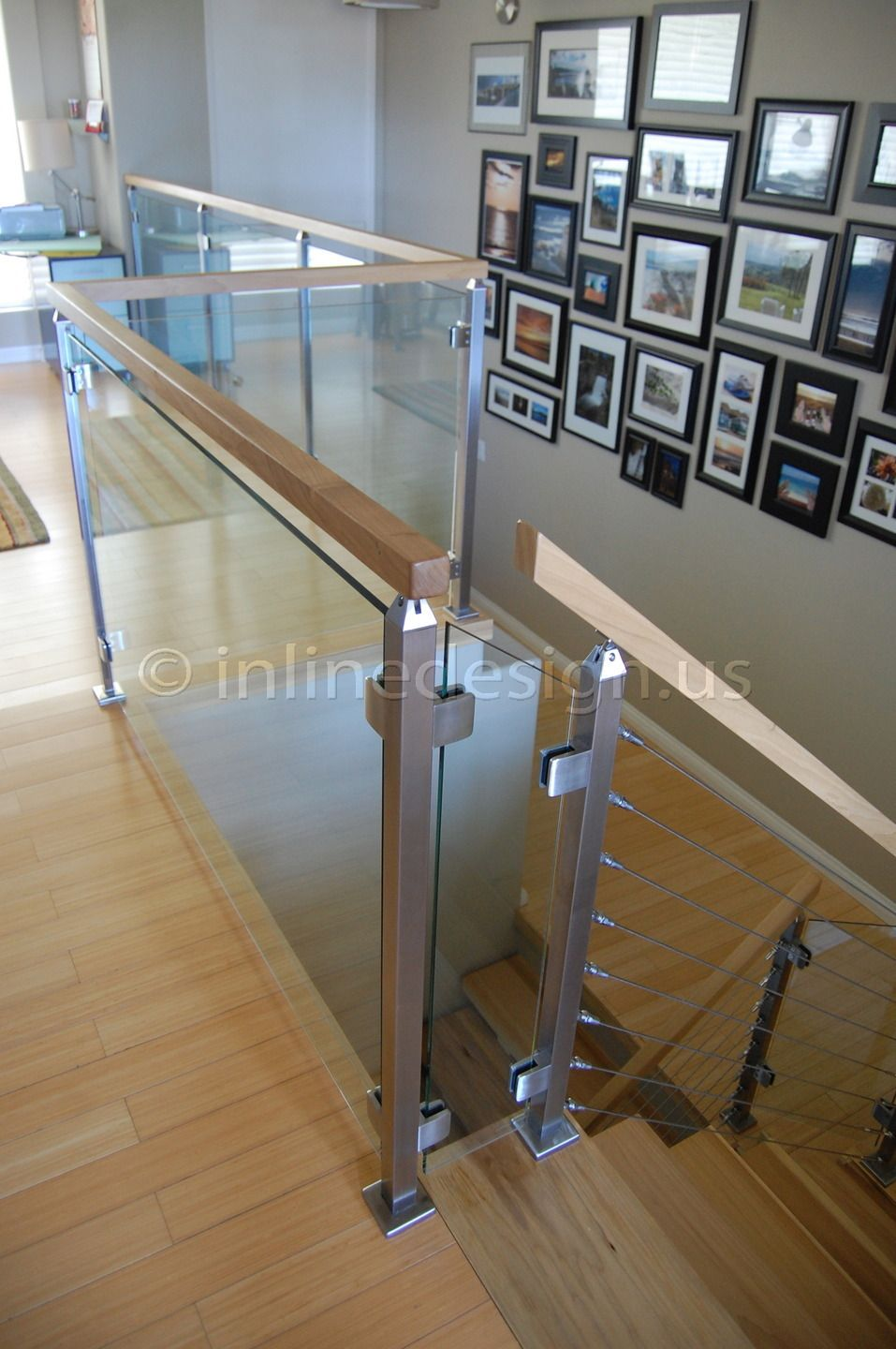 Best Glass Balusters For Railings Single Stainless Steel 400 x 300