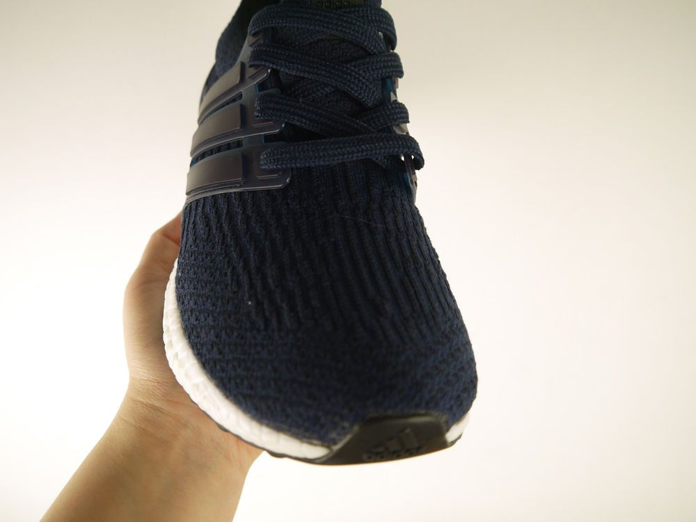 cd91d20d5a5dc Athletic Sneaker Men s Adidas Ultra Boost 1.0 Collegiate Navy Blue SIZE 8.5  (DS)  fashion  clothing  shoes  accessories  mensshoes  athleticshoes  ad  (ebay ...