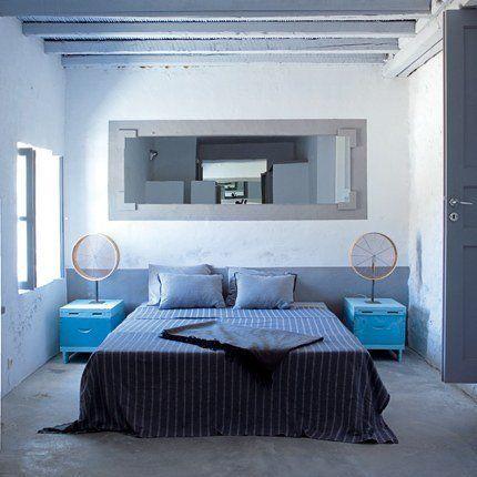 Quelle couleur pour une chambre parentale ? Bedroom eyes and Bedrooms